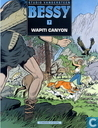 Bandes dessinées - Bessy - Wapiti Canyon