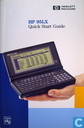 HP 95LX Quick Start Guide