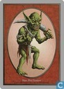 Goblin token card
