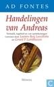 De Handelingen van Andreas