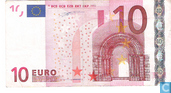 10 Euro RXD