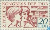 2. Frauenkongress der DDR