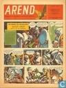 Bandes dessinées - Arend (magazine) - Jaargang 10 nummer 15