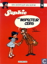 Bandes dessinées - Sophie [Jidéhem] - Sophie en inspecteur Ceris