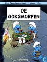 Strips - Smurfen, De - De Goksmurfen