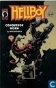 Conqueror worm 2