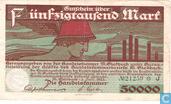 Mark Mönchengladbach 50.000