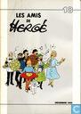 Les amis de Hergé 18