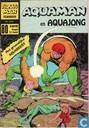 Strips - Aquaman - Het gruwelijke aquabeest