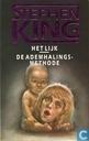 Boeken - King, Stephen - Het lijk + De ademhalingsmethode