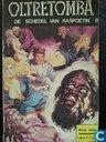 Comic Books - Oltretomba - De schedel van Raspoetin