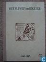 Comic Books - Piet Fluwijn en Bolleke - 1945-1947
