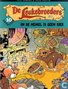 Comic Books - Leukebroeders, De - In de hemel is geen bier