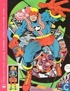 Strips - Jack Kirby Collector, The (tijdschrift) (Engels) - Collected Jack Kirby Collector - Volume 2