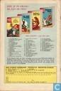 Strips - Dierenvriend, De - Doublure van 1389005