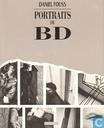 Portraits de BD