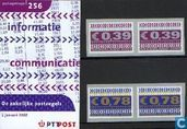Postage Stamps - Netherlands [NLD] - Business Stamps