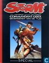 Strips - Commandant Grek - Commandant Grek - Special