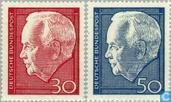 Lübke, Heinrich 1894-1972