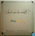 Spel van de eeuw - reclame RhijnHuysen
