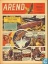 Bandes dessinées - Arend (magazine) - Jaargang 10 nummer 20