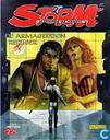 Strips - Storm [Lawrence] - De Armageddon reiziger