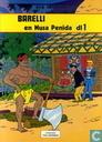 Comic Books - Barelli - Barelli en Nusa Penida 1