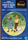 Les amis de Hergé 37