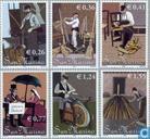 2002 professions artisanales historiques (SAN 539)