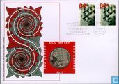 Postage Stamps - Netherlands [NLD] - Culture