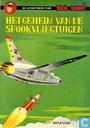 Comic Books - Buck Danny - Het geheim van de spookvliegtuigen