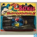 Simms Inc. Batmobile