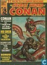 The Savage Sword of Conan 23