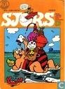Strips - Arad en Maya - 1972 nummer  22