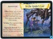 Cartes à collectionner - Harry Potter 5) Chamber of Secrets - In the Spider's Lair