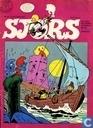 Bandes dessinées - Sjors van de Rebellenclub (tijdschrift) - 1970 nummer  42