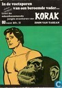 Comic Books - BlackHawk - Het reuzen eiland
