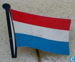 pavillon néerlandais