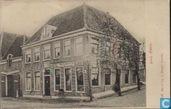 """Postcards - Hoorn (NH) - Cafe """"Het Onvolmaakte Schip"""""""