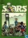 Comics - Arad en Maya - Sjors 8