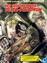 Strips - Tanguy en Laverdure - Het geheimzinnige Delta-squadron
