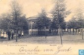 's-GRAVENZANDE  Marktplein