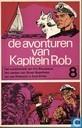 Bandes dessinées - Capitaine Rob - De avonturen van Kapitein Rob 8