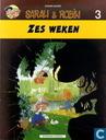 Comic Books - Sarah & Robin - Zes weken