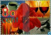 Postage Stamps - Netherlands [NLD] - Birthday Stamps