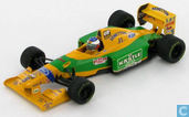 Benetton B193B - Ford 'Kastle'