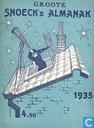 Groote Snoeck's Almanak 1935