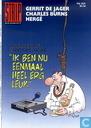 Comics - Stripschrift (Illustrierte) - Stripschrift 288