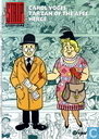 Bandes dessinées - Pa Pinkelman en Tante Pollewop - Stripschrift 323