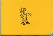 Comic Books - Kappie [Toonder] - Kappie en het eiland Koeterwaal